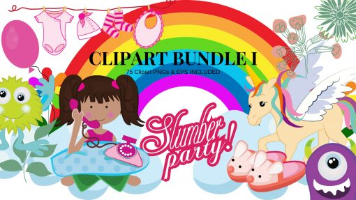 Royalty Free ClipArt Bundle 74+ illustrations Gallery