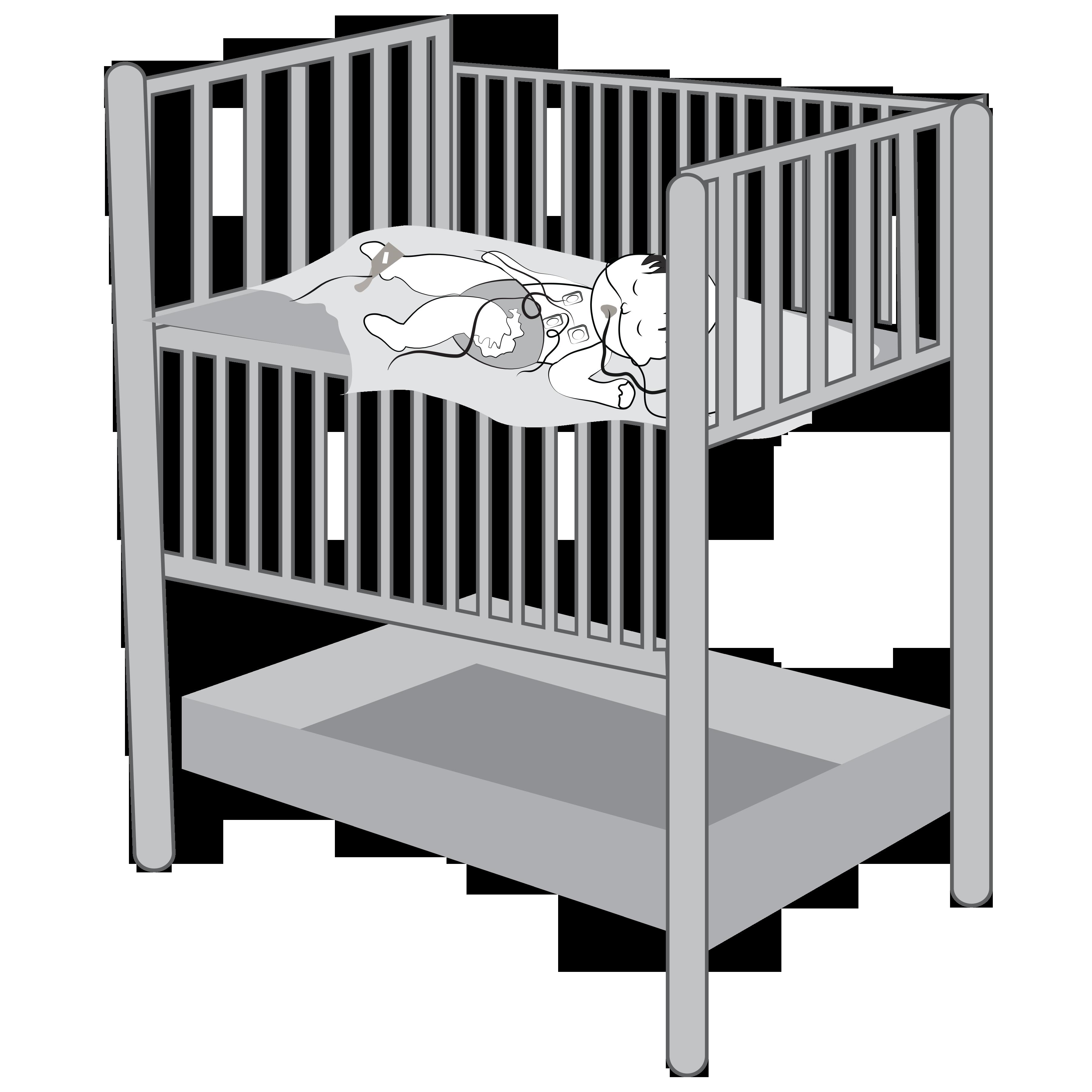 hospital-crib