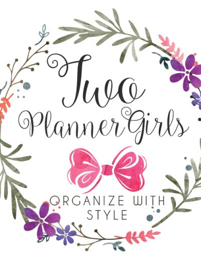two-planner-girls