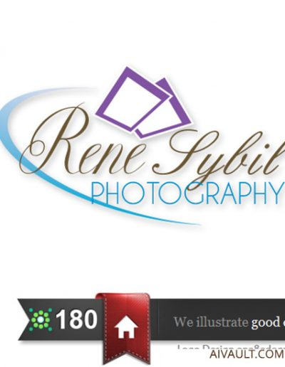 photographer-logo-design