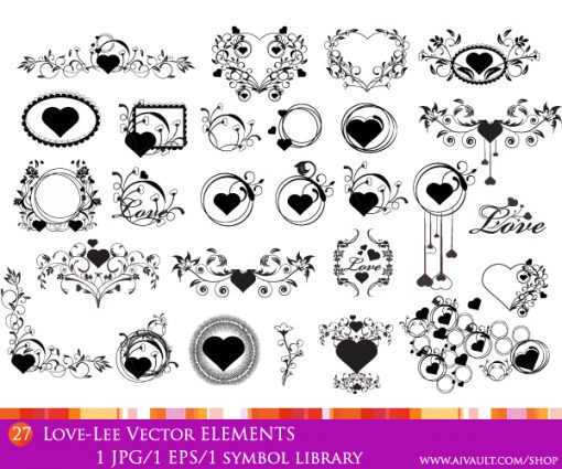 Love clipart Valentines Day Clipart