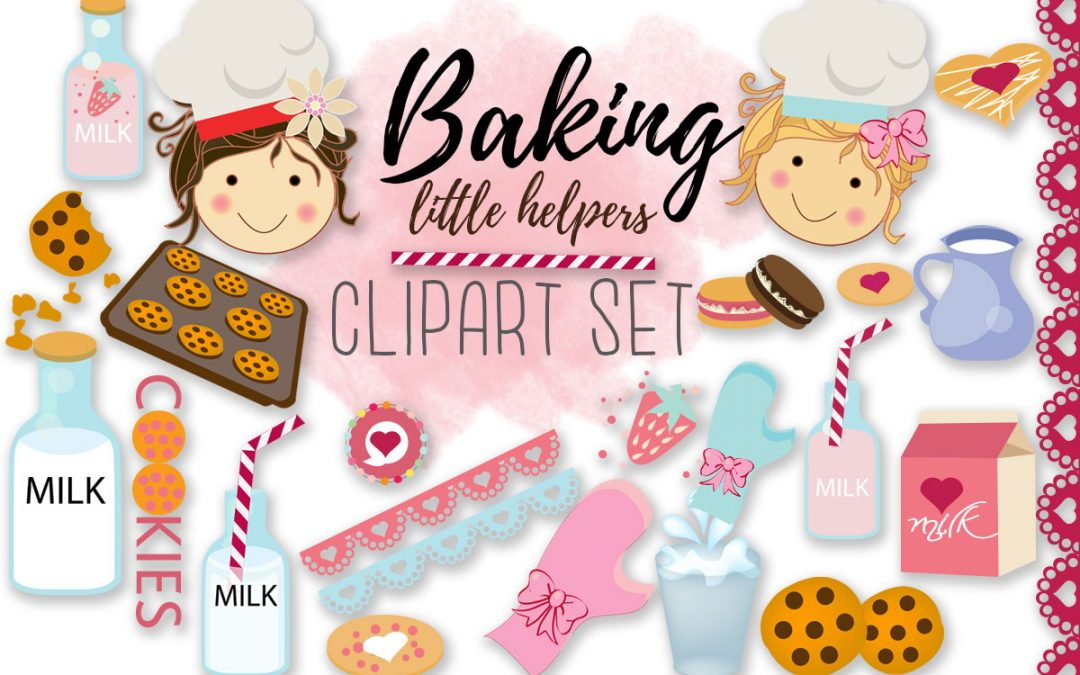 Baking Clipart Free Download for Exclusive Members