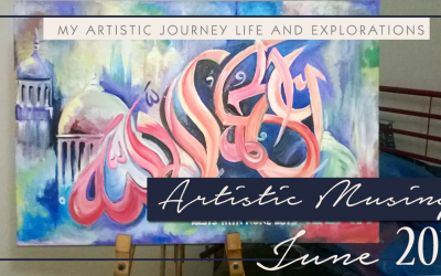 Breaking out of Artists Block Latest updates on Arts and Creativity
