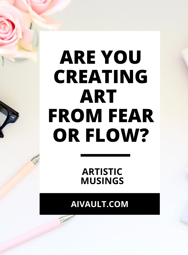 If you are an artist and want to sell stick illustrations online or just your Art the one thing to focus on is mindset practices. When you are working from fear your art will not bring you any money as well, this article covers how you can make money from selling your art with the right mindset. Check out more on Sell Art online from aivault.com